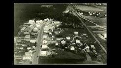 Ilmakuvia Imatralta 1950-luvulta osa VI, Virasoja, Vuoksenniska