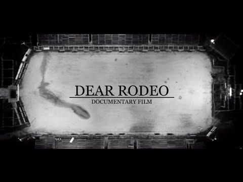 Cody Johnson - Dear Rodeo (Documentary Film Trailer)