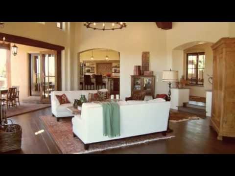 Casa Sol Terra Santa Fe New Mexico Home Tour Video Casasolterra Com