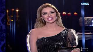 نوال الزغبي تكشف عن موعد اعتزالها الغناء
