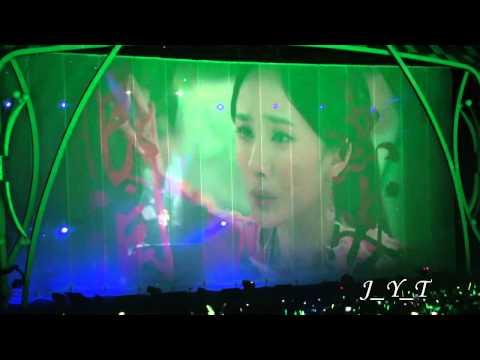 20150228.Li Yifeng FansMeeting In Shanghai.part3