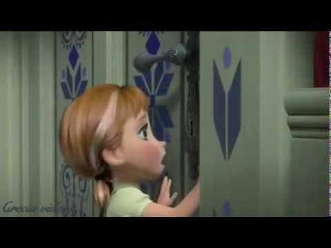 ¿Y si hacemos un muñeco? - Disney Frozen // LATINO HD