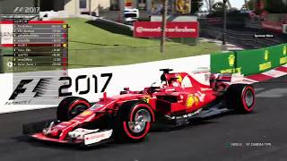 FRL - F1 2017 - F2 - S2 - Monaco Grand Prix PART 2