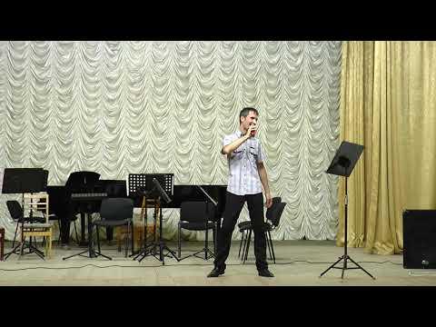 virtograd: «Моя Україна» слова та музика Сергія Розумяка, оранжування і виконує  Віталій Коваленко