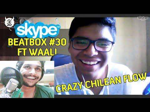 SKYPE BEATBOX #30 FT WAALI (SEASON 2 FINALE)