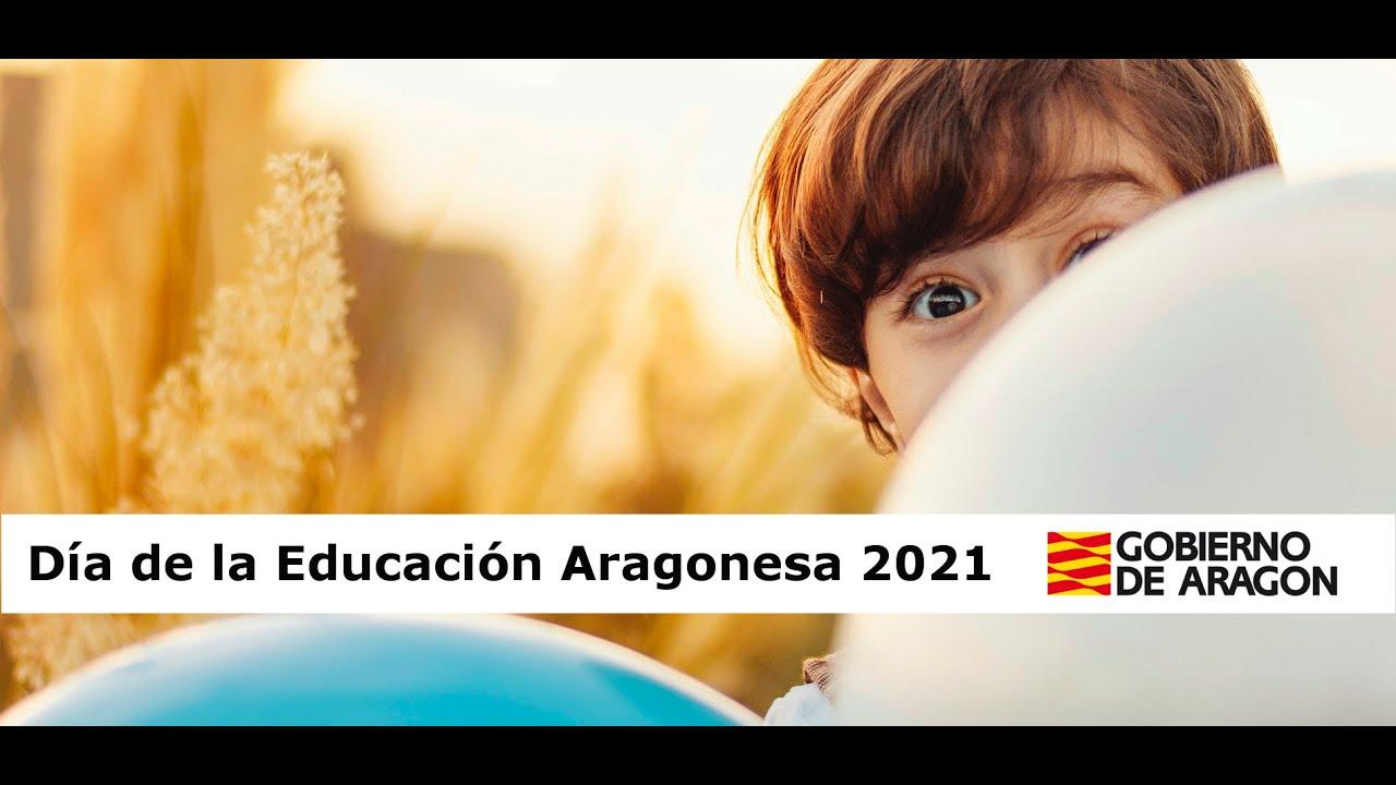 Día de la Educación Aragonesa 2021