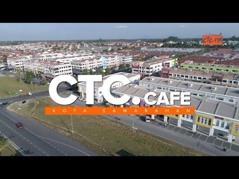 CTC.CAFE - Kota Samarahan