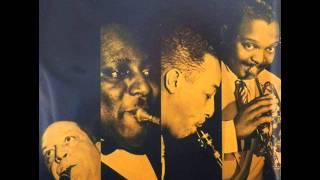 Barney Bigard and his Jazzopators - Frolic Sam