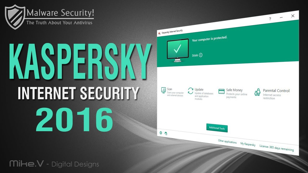 Kaspersky internet security 6 italiano prova