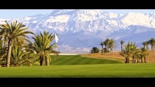 marakkech.مناظر رائعه من مراكش