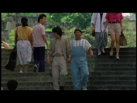 Jackie Chan-  tema corazón de dragón- subtitulado español -ingles + detrás de camaras
