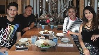 Video Nikita Mirzani Kencan Berempat dengan Miyabi, Ini yang Mereka Lakukan di Manila