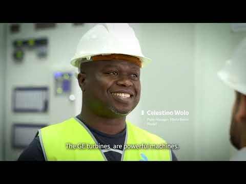 Inside GE: Angola | GE Power