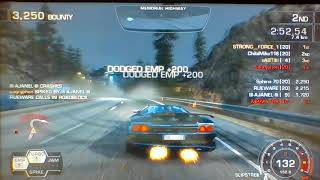 Need for Speed: Hot Pursuit - Online Exotic Pursuits: Dust Storm