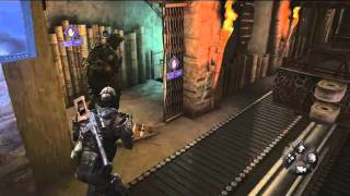 Quick Look EX: Army of Two: The 40th Day (Video Game Video Review)