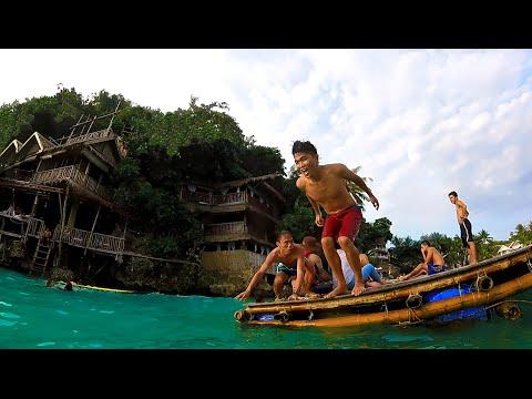 Ignite your wanderlust: Mitsubishi Motors Malaysia in Boracay Island