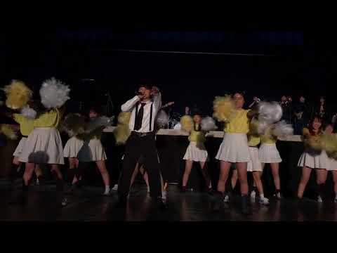 サカナクション/新宝島 (copy)