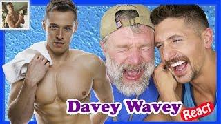 Baixar Montana guys react to Davey Wavey.
