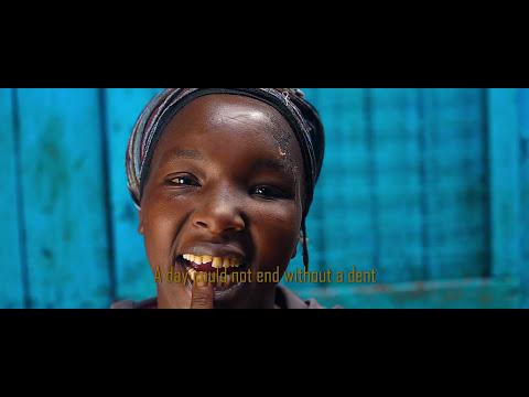 dandora-music--unbreakable-ft-ythera-(official-music-video)