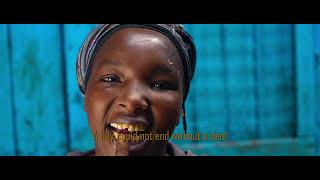 Dandora Music -Unbreakable ft  Ythera (Wanavokali) (Official Music Video)