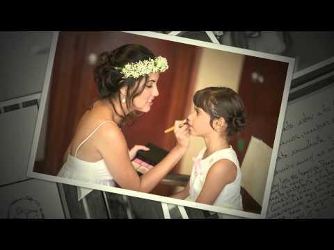 La boda de Landy