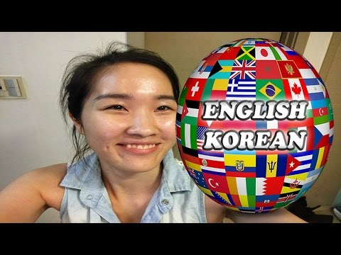 What It's Like To Be Bilingual In Korean And English (The Bad & The Good)