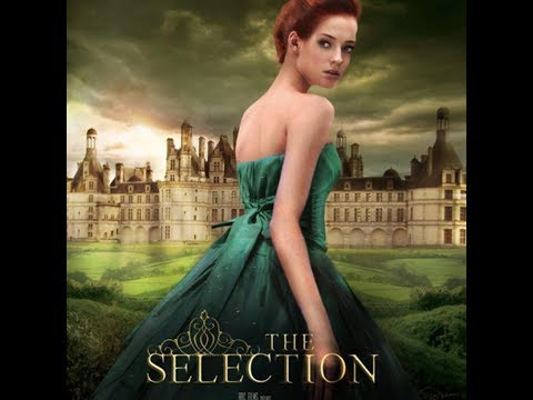 The Selection – Kiera Cass | Trailer Movie (fanmade)