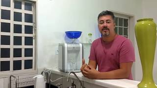 Purificador de água Electrolux PE11B | Quero Comprar