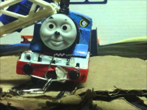 Thomas & Friends: The Adventure Begins Clip: Thomas gets his new livery