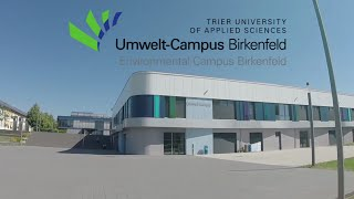 International Programs at the Environmental Campus Birkenfeld (Germany) thumbnail