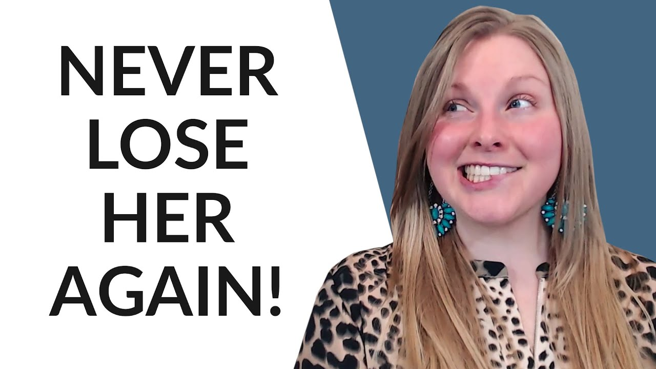 WHEN A WOMAN LOSES INTEREST IN A MAN ITS BECAUSE… - YouTube