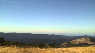 Borel Hill, Russian Ridge Open Space Preserve