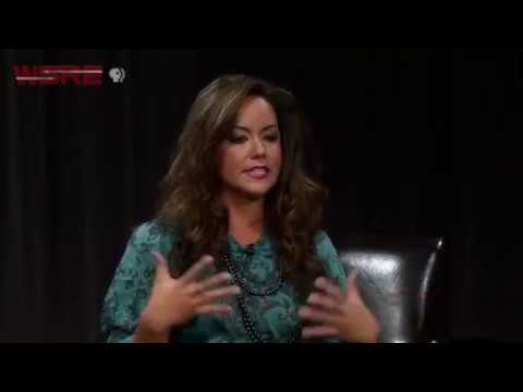 Katy Mixon  Conversations With Jeff Weeks  WSRE