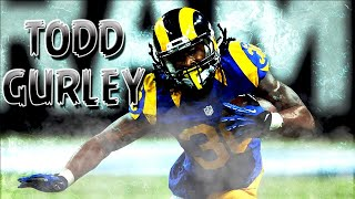 "Todd Gurley Mix ""Ransom"" 2019 Highlights (RAMS HYPE)"