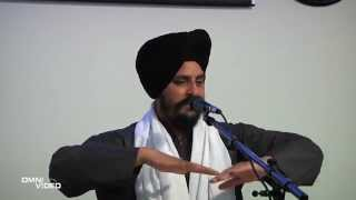 Sarbjit Singh Dhunda at Caruthers April7, 2014 Part 2 of 2