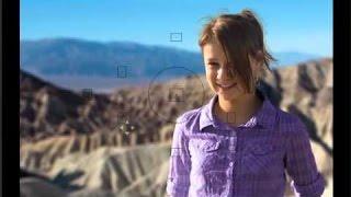 Уроки фотографии для начинающих - Тренажер блокировки фокуса