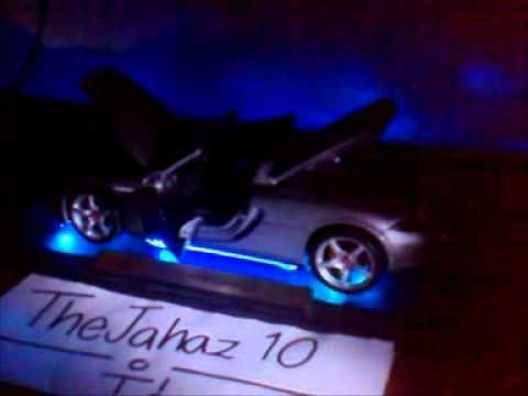 Carros Con Neones Wwwimagenesmycom