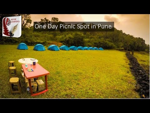 One day picnic spot near Pune | Places to visit near Pune | Maharashtra tourism, India Travel |