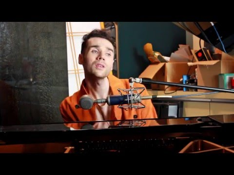 All I Ask -  Adele - Live Piano Vocal Cover by Sean O'Reilly
