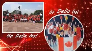 #CoolConnectedCanada ~ Delia School of Canada