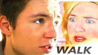 KWABS - WALK (PARODIE)