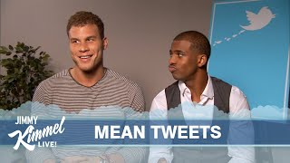 Mean Tweets - NBA Edition