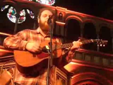 Dead Flowers - Fences (Live @ Daylight Music, Union Chapel, London, 09/11/13)