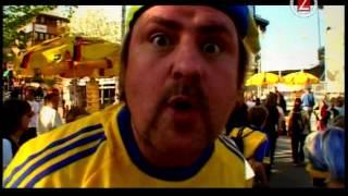 Svullo -  Res er för Sverige (VM-låt 2002)