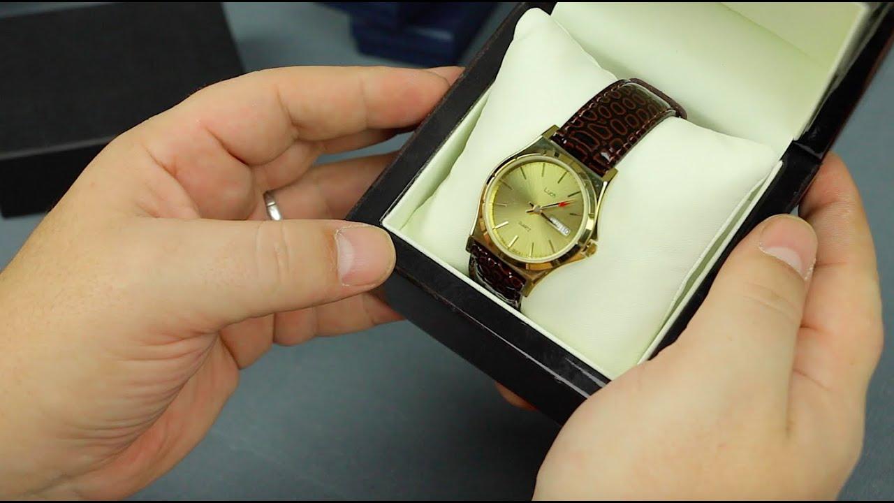 Интернет-магазин russian-watchru: купите часы в Москве