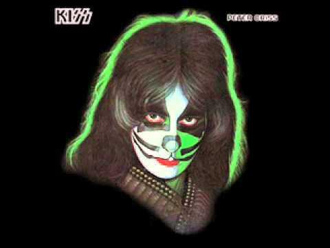 Kiss - Peter Criss (1978) - Kiss The Girl Goodbye