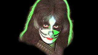 Watch Peter Criss Kiss The Girl Goodbye video