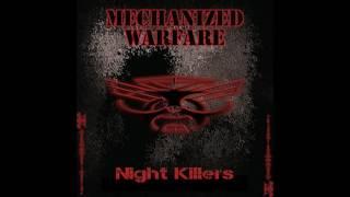 Mechanized Warfare - Night Killers EP (Full Album, 2016 Release)