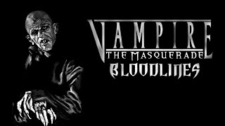 #VampireTheMasqueradeBloodlines ► хентай