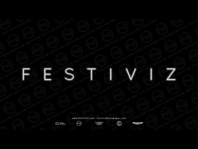 Festiviz Demo Reel